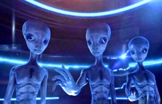 Extraterrestrials Might Be Caught On Their Homeworld Due To Strong Gravitational Force, This Being Why We Didn't Encounter Them, Yet