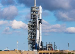 SpaceX Falcon 9 Block 5 Launch Has Been Postponed For Today Without Any Official Explanation, So far