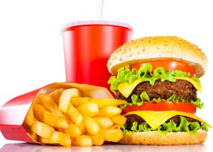 Fast Food Doubles The Risks Of Infertility In Women, An Australian Study Revealed