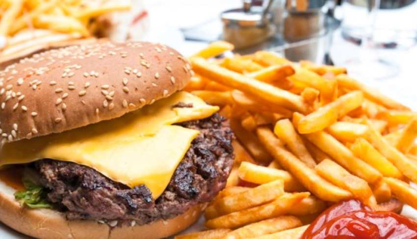 WHO (World Health Organization) Called On Governments To Eliminate Industrial Trans Fats