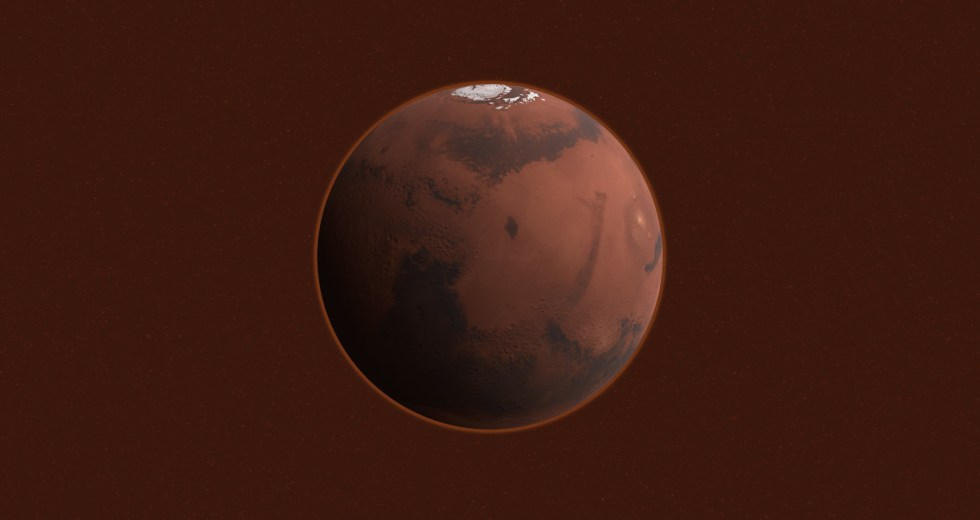 Mars Will Get Closer To Earth As Never Before In The Last 15 Years