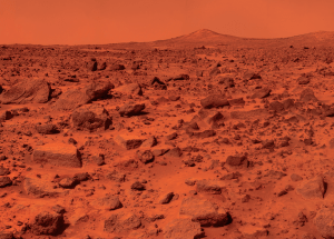 NASA InSight Mission Works With Royal Observatory Of Belgium To Depict Mars' Composition And Its Evolution Stage