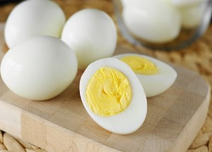 One Egg A Day Can Reduce The Risk Of Cardiovascular Disease And Stroke