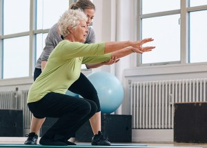 Physical Activity Is Not Preventing The Loss Of Cognitive Abilities In Dementia Patients
