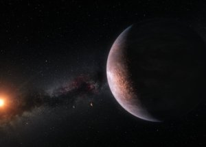 TRAPPIST-1e Exoplanet Has A Dense Metal Core, A Fundamental Necessity For Life To Evolve