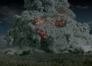 Yellowstone Supervolcano Eruption Could Be Predicted With A New Model Developed By Scientists