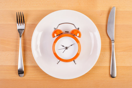 16:8 Fasting Diet Might be Better than Other Types of Fasting, According to New Study