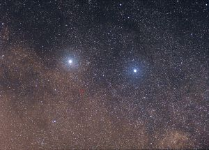 Alpha Centauri Stars Can Sustain Life, A New Study Revealed