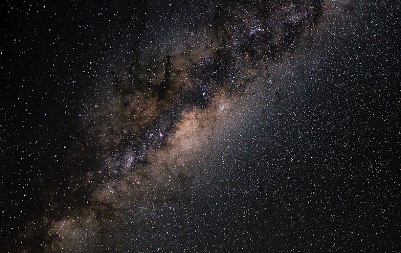 There Is No Advanced Extraterrestrial Civilization In The Visible Universe, A New Model Predicts