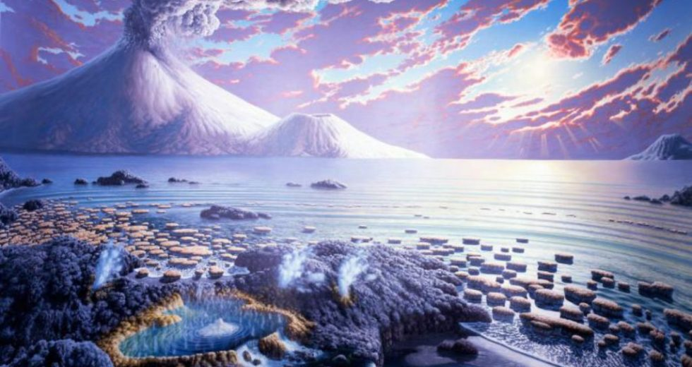 Early Earth Was More Hospitable Than Estimated, Boosting The Chances Of Finding Extraterrestrial Life