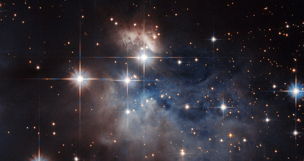 Newly Discovered Giant Stars Might Rewrite The History Of The Universe