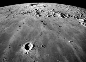 The Moon Is Full Of Nuclear Fusion Fuel, Helium-3, And India Wants To Mine For It