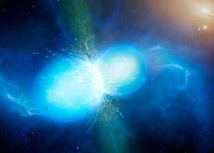 Neutron Stars Collision May Have Resulted Into The Smallest Black Hole Ever Seen