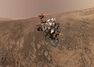 Life On Mars: NASA's Mars Curiosity Rover Found Organic Matter On Mars