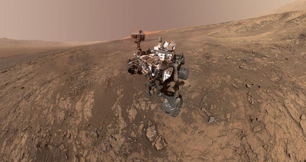 Life On Mars: NASA's Mars Curiosity Rover Found Organic Matter On Mars