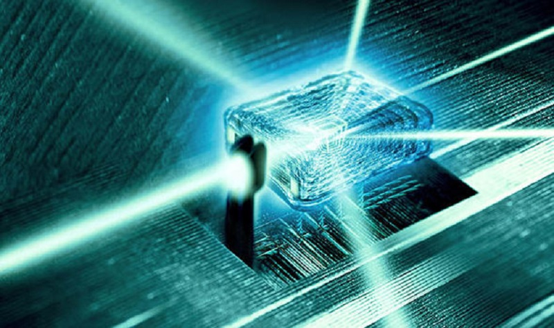 Silicon Quantum Computer Chips Can Better Control Quantum Bits Thanks To Improved Spin-Orbit Interaction