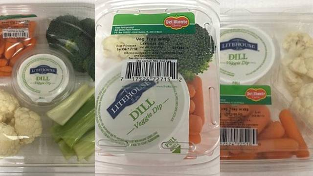 Food-Contamination With Del Monte Products Made 212 Victims
