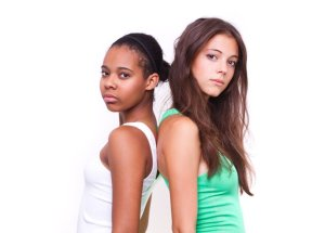 Girl Teens are Most Infected with HIV