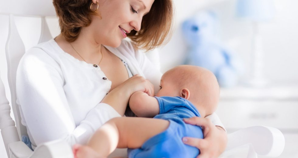 60% Of Babies Are At Risk of Dying Due To Breastfeeding Delay After Birth