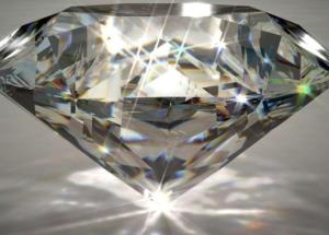 Diamonds Deposits Found InThe Earth's Interior Thanks To A Seismic Anomaly