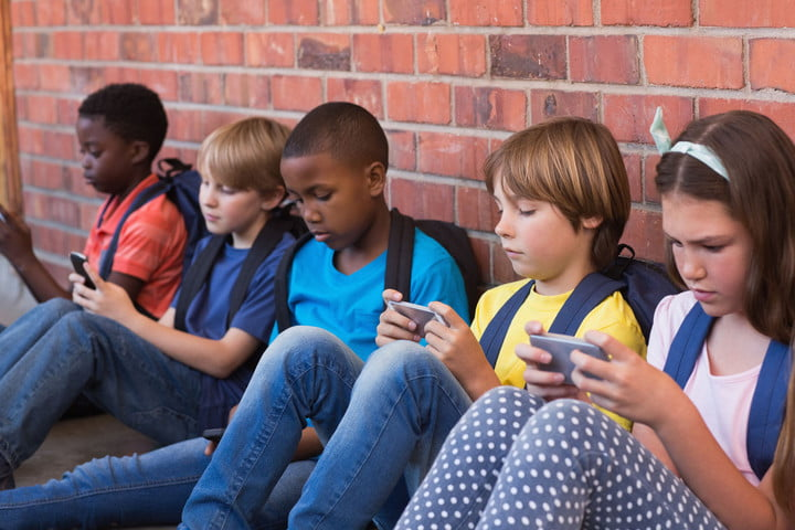 A New Study Revealed A Link Between Digital Media Use And ADHD In Kids And Teens