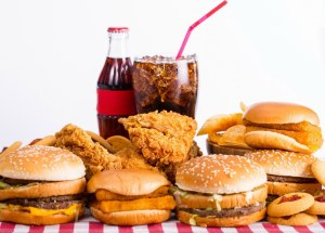 Fast Food Increases The Risk Of Asthma And Other Allergies, A New Research Revealed