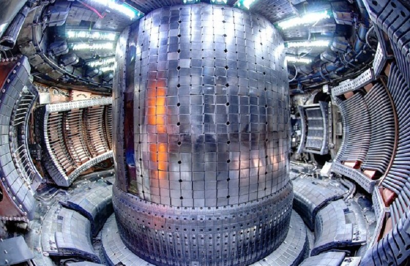 Researchers Discovered How To Stabilize Plasma In Fusion Reactors, But It's All Based On Simulations