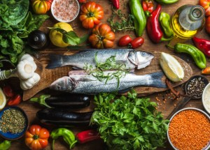 Chronic Pain Can Be Tackled With An Anti-Inflammatory And Antioxidant-rich Diet