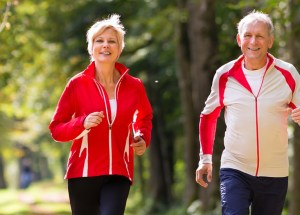 Physical Exercises Improve The Cognitive Function In Both Healthy And Cognitive Impaired Adults