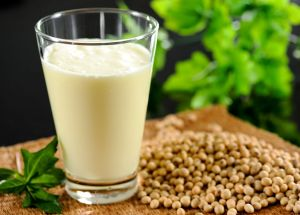 """""""Soy Milk"""" And Other Plant-Based Dairy Products Might Need An Alternative Name"""