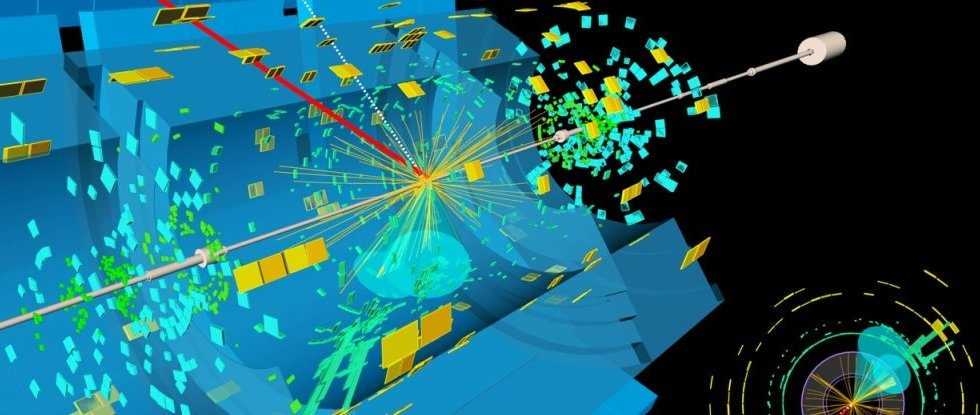 Shocking Discovery as Decaying Higgs Bosons Release Quarks