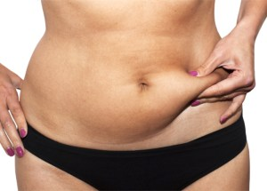 Belly Fat Might Cause Cognitive Impairment In Older Adults