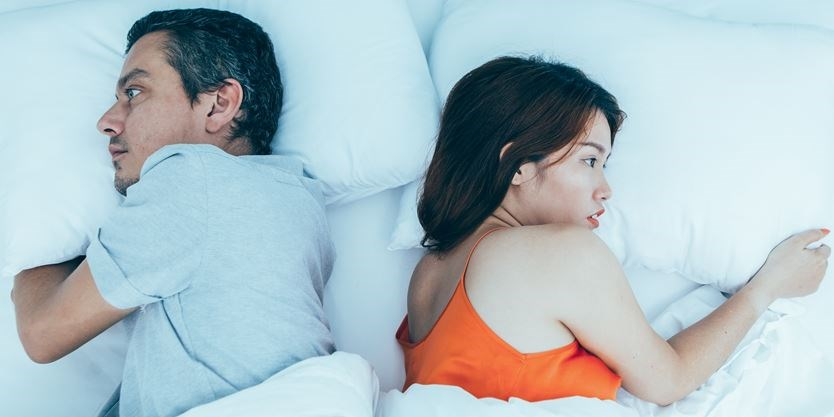 New Canadian Study Revealed That Midlife Sex Problems Are Quite Common