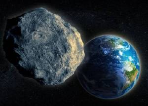 """""""Potentially Hazardous"""" Asteroid Is Heading Towards Earth, And It Is Huge"""