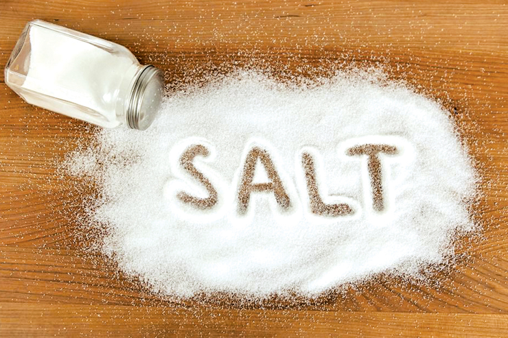 Salt Might Not Be That Bad For Your Health, New Research Reveals