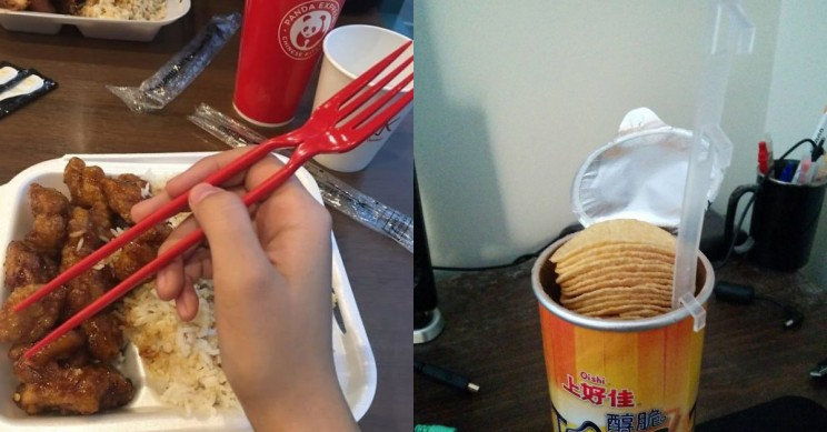 12 Food Inventions and Ideas That Are Now the Best on the Market