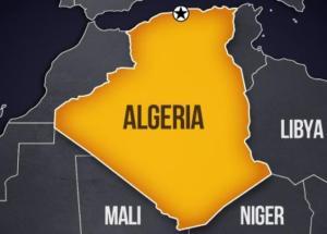 The Origin of The Cholera Outbreak in Algeria Found