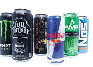 Energy Drink Ban Might Come Into Force Across The UK