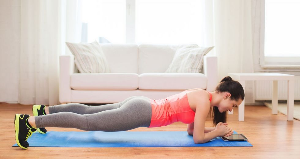 Get Fit for Free At Home: 3 Streaming Platforms To Watch Workout Videos