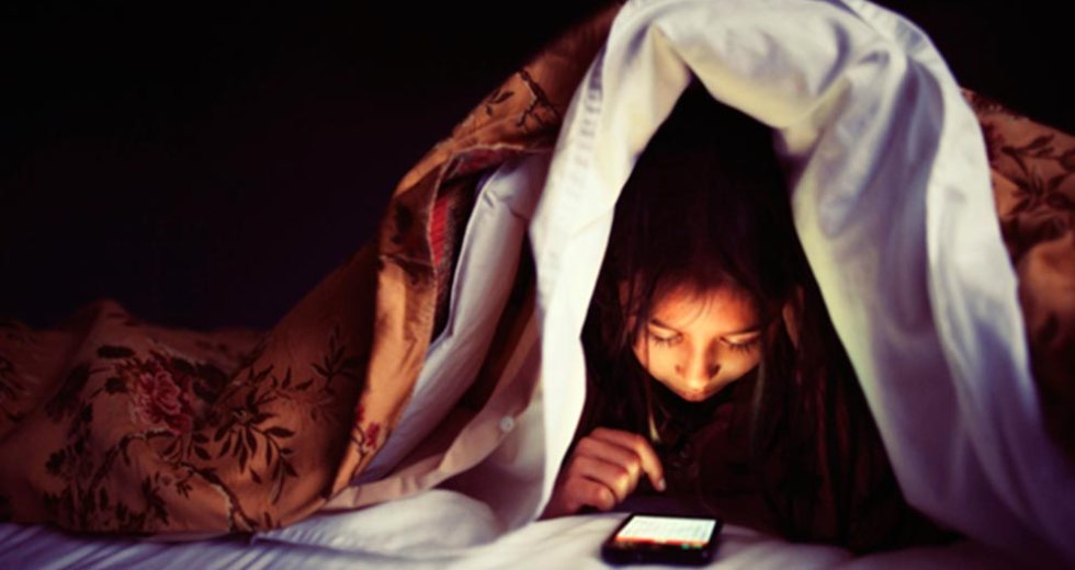 Lack of Sleep in Children Is a Mounting Health Crisis