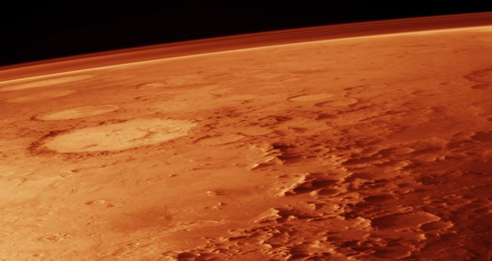 A Crewed Mission To Mars May Involve Lower Cosmic Radiations Exposure Than Initially Believed