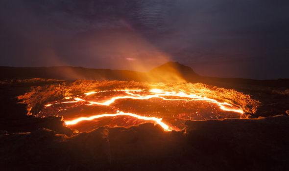 Pompeii Eruption had Devastating Effects