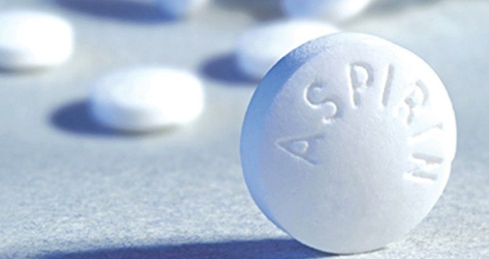 Aspirin Might Lower The Risks of Liver Cancer If Consumed Daily