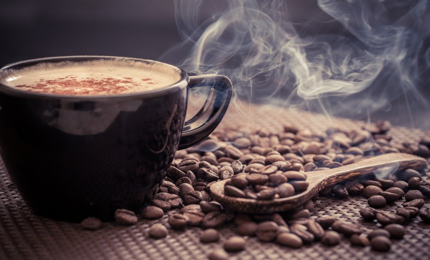 Coffee Could Be The Best Pre-Workout Supplement If Taken At The Right Time