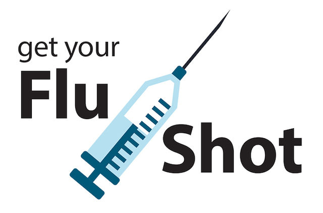 Free Flu Shots Are Available In Alberta, And This Year, The Influenza Vaccines Are More Potent