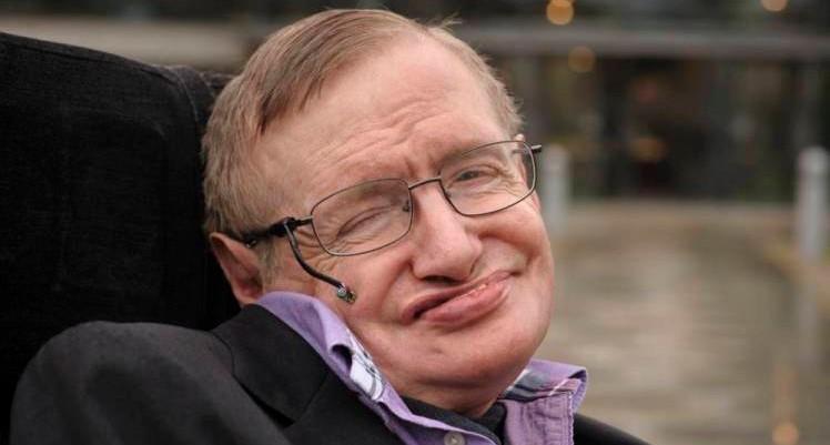 Genetic Engineering: Stephen Hawking's Essays Predict A Race of ...