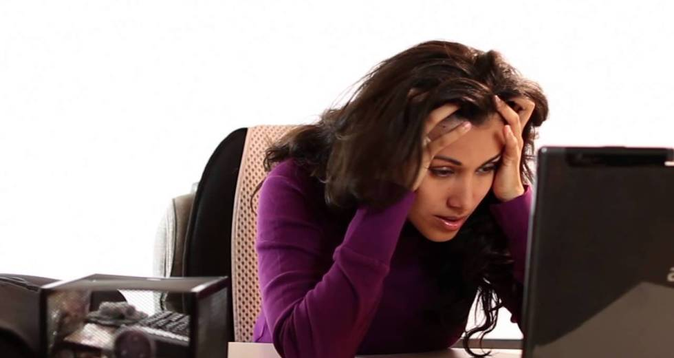 Stress Might Negatively Impact Women Fertility, A Study Revealed