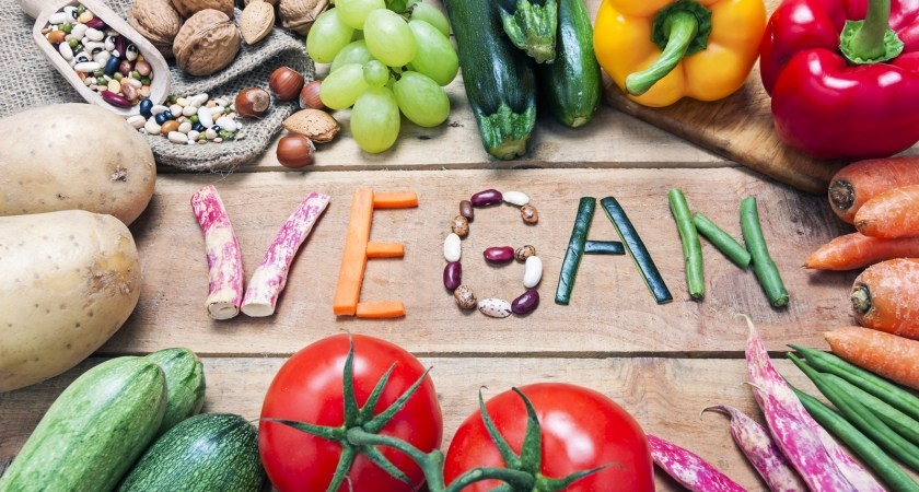 Vegan And Vegetarian Diet Might Be Useless If You Don't Follow Some Specific Rules
