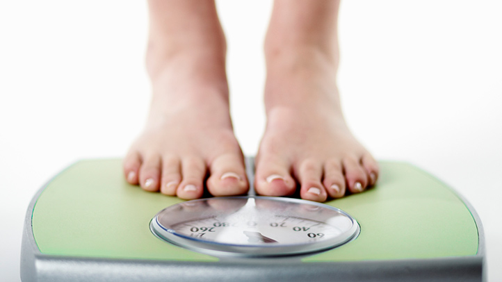 Weight Loss Success Linked To Self-Control Regions In The Brain