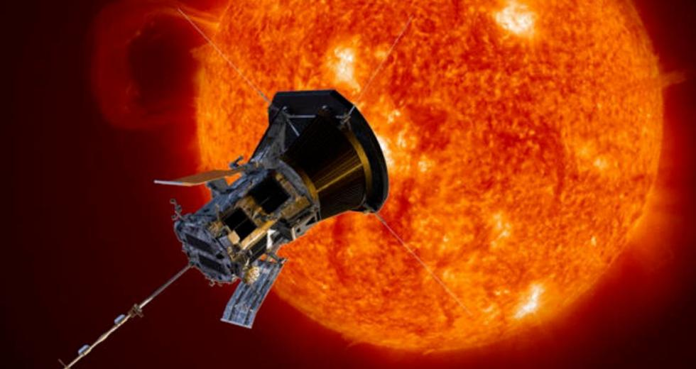 NASA's Solar Probe Managed To Pass Its First Test